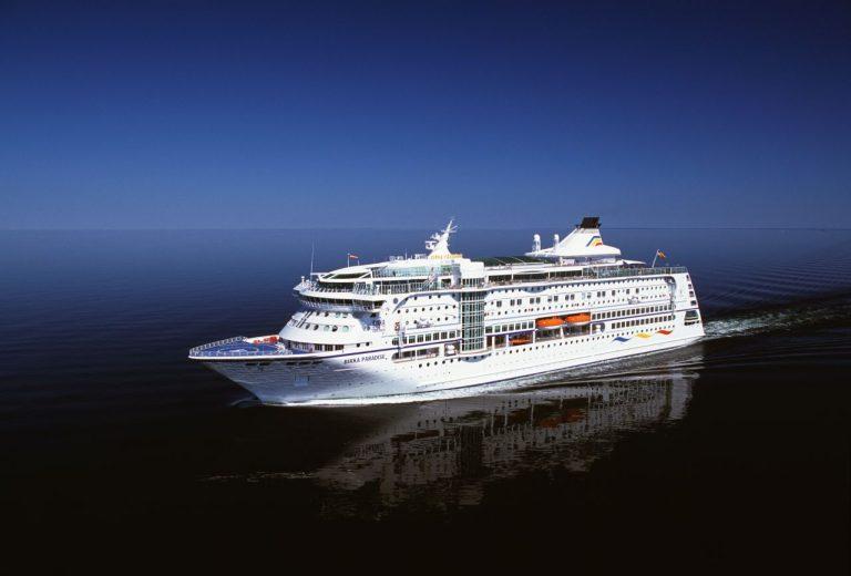Event och mötessäljare på Birka Cruises