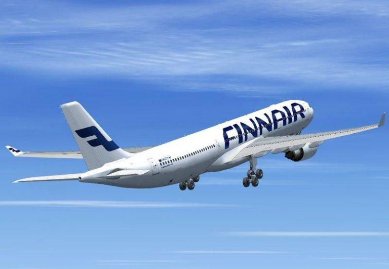 Superbilliga flygresor till Asien med Finnair