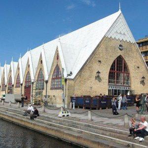 Resesidan.se chattar med Göteborgs turistybrå