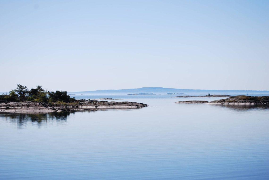 Resesidan.se om Läckö-Kinnekulle