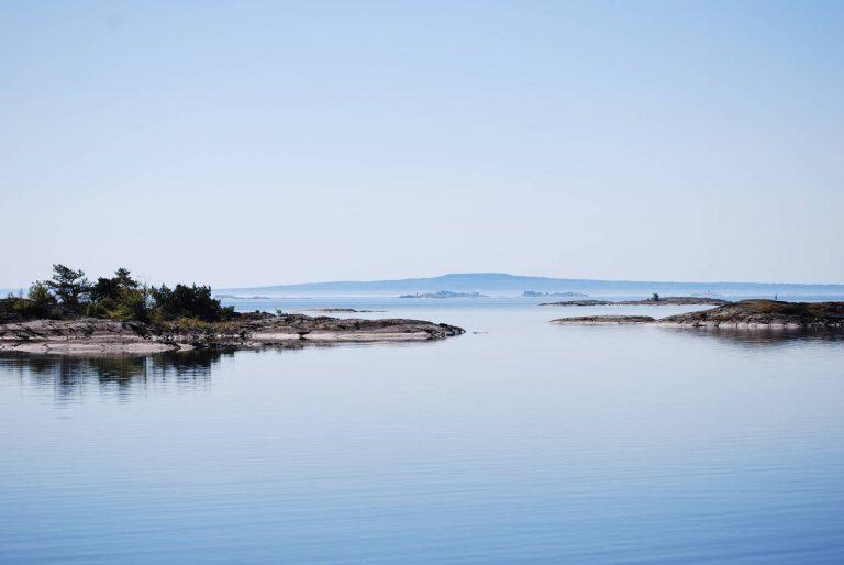 3 restips från Läckö-Kinnekulle