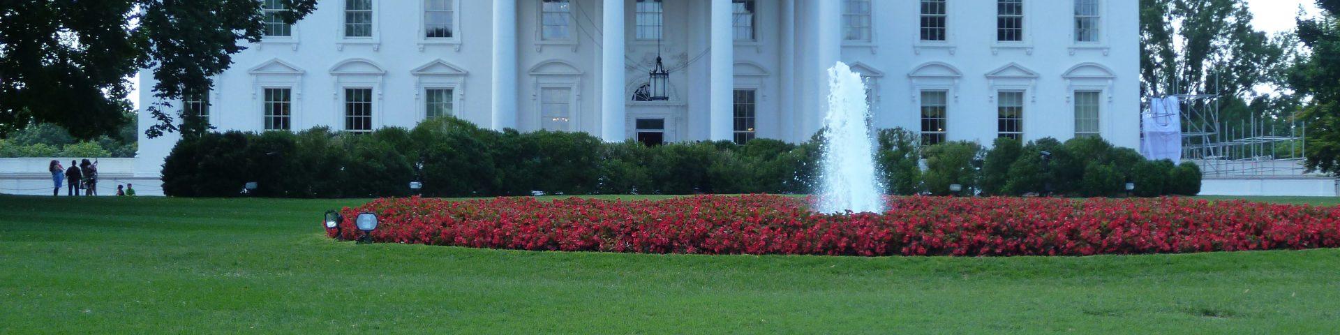 Resesidan.se om Washington DC