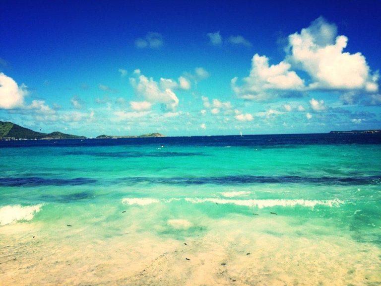Bonaire ett stycke paradis på jorden