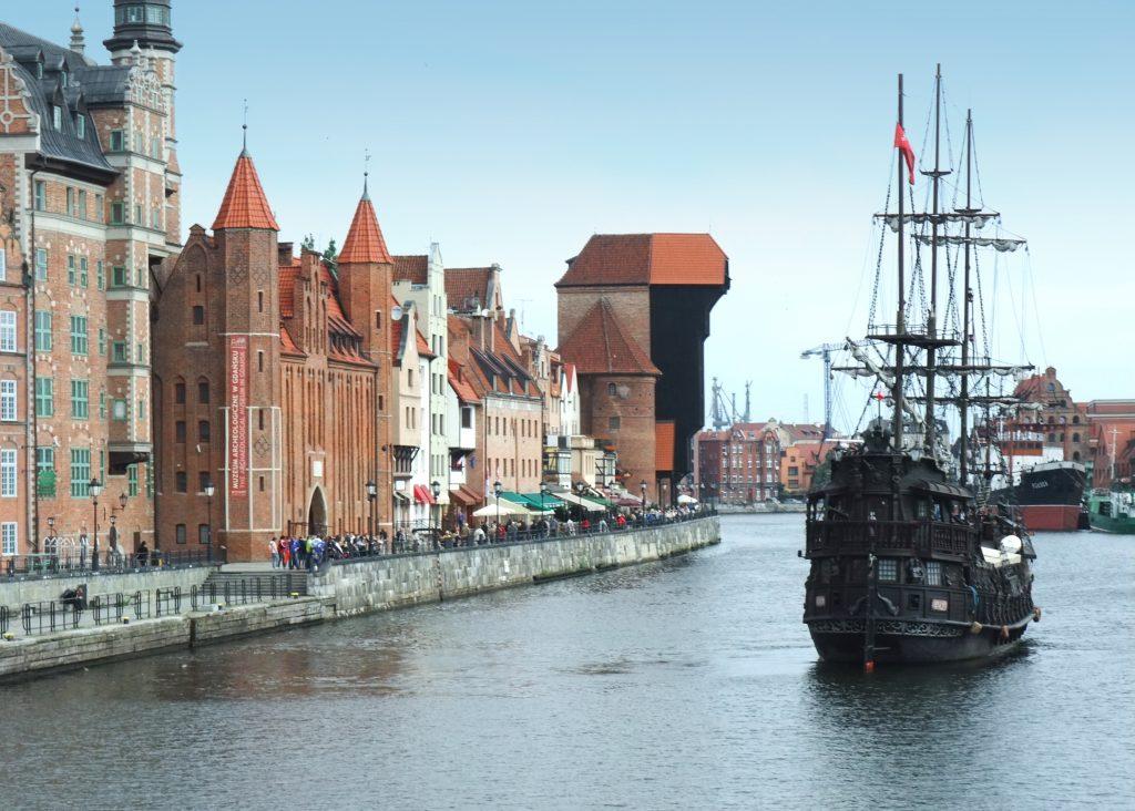 Sopot, Gdansk och Gdynia - restips och sevärdheter