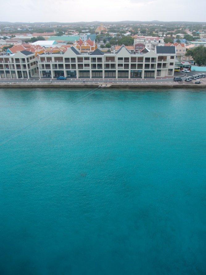 Resesidan.se om Bonaire