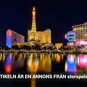 Tips inför resan till Las Vegas 16