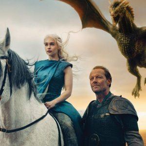 Game Of Thrones - upptäck inspleningsplatsenra 7