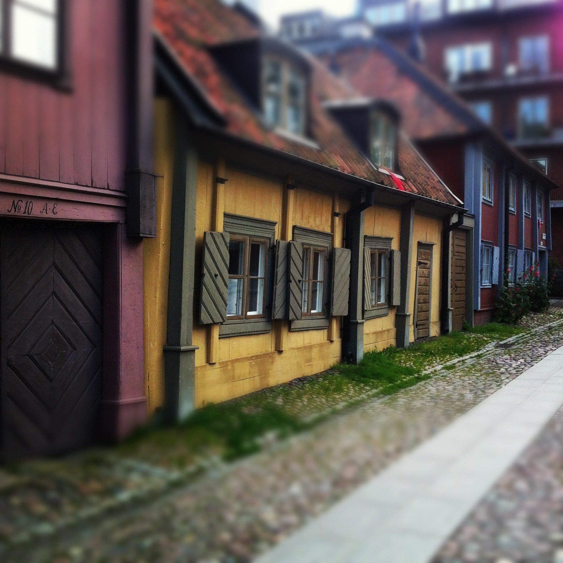 Det okända Södermalm