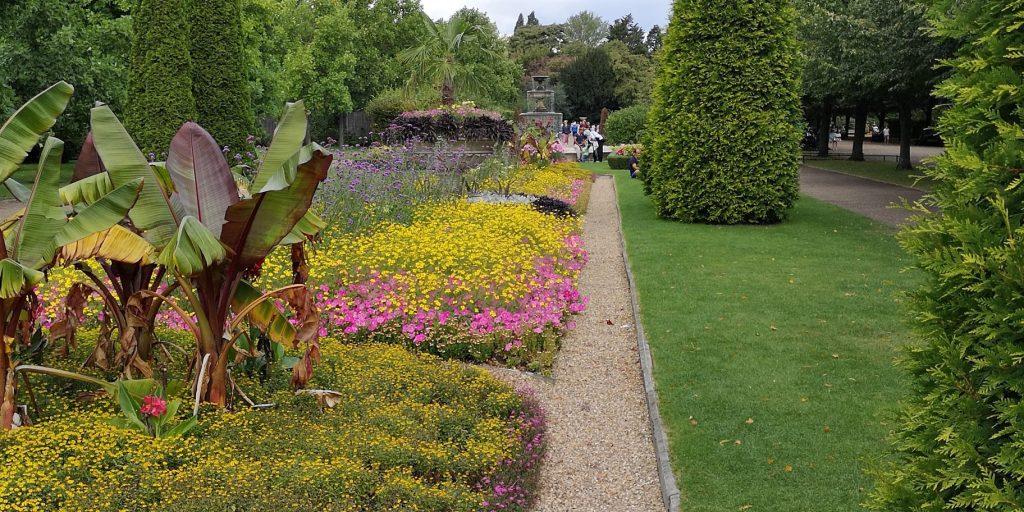 Ett besök i Regents Park, London 3