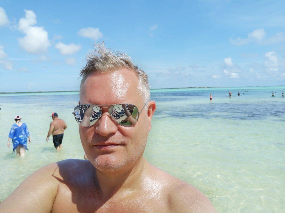 Bonaire, återbesöket 1