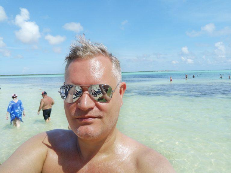 Bonaire, återbesöket
