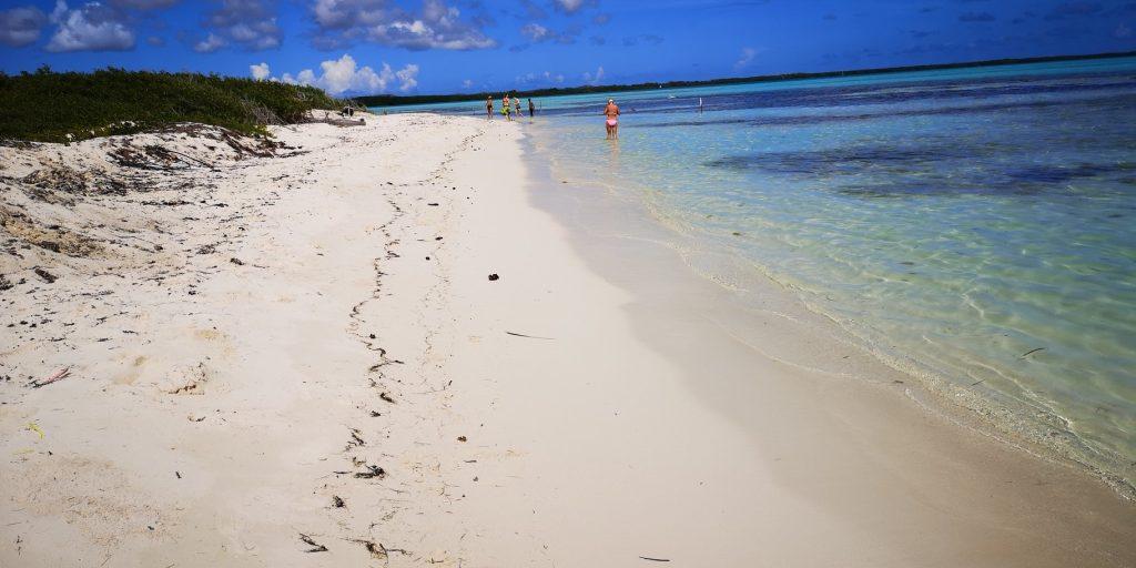 Bonaire, återbesöket 7
