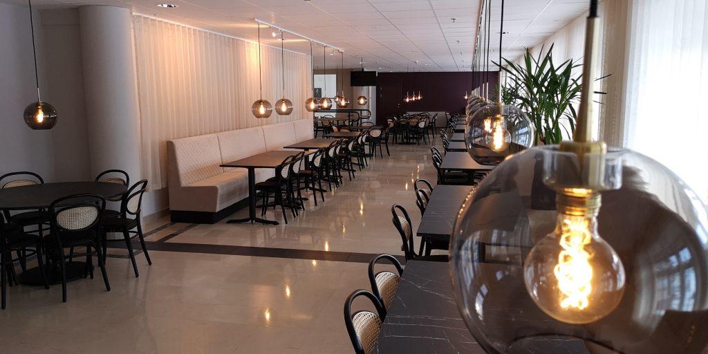 Matsal Järva Park Hotel