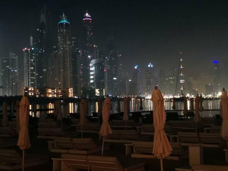 VI har testat: FIVE Palm Jumeirah Hotel i Dubai