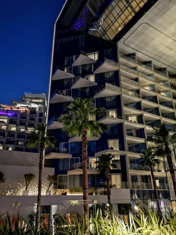 FIVE Palm Jumeirah Hotel - Resesidan.se