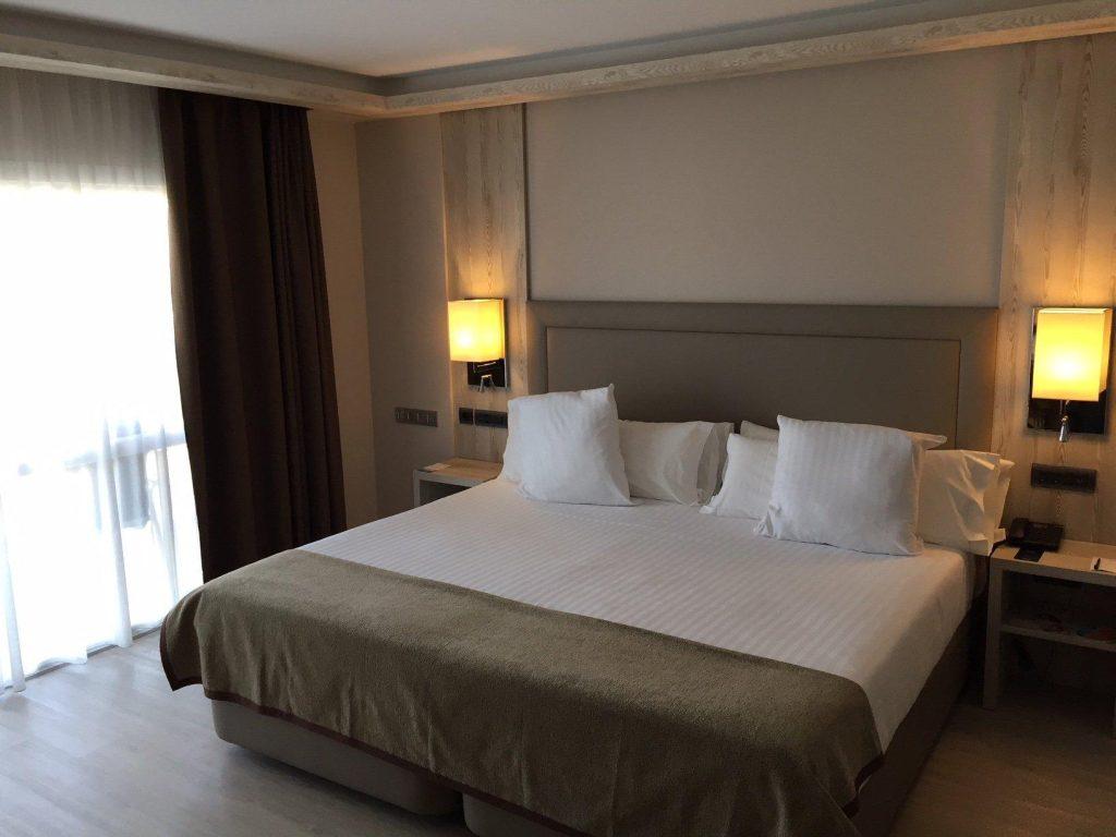Meliá Hotel Alicante 2