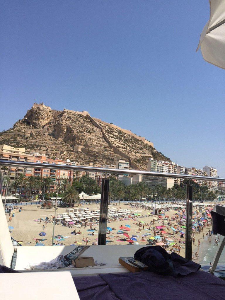Meliá Hotel Alicante 4