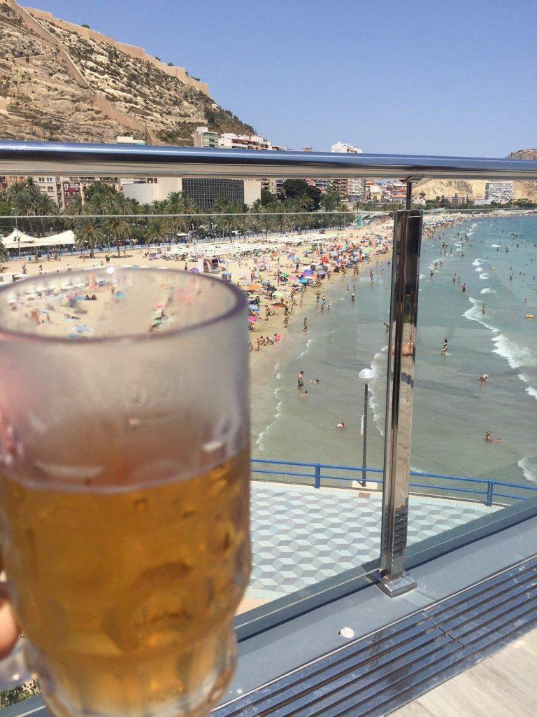 Meliá Hotel Alicante 3