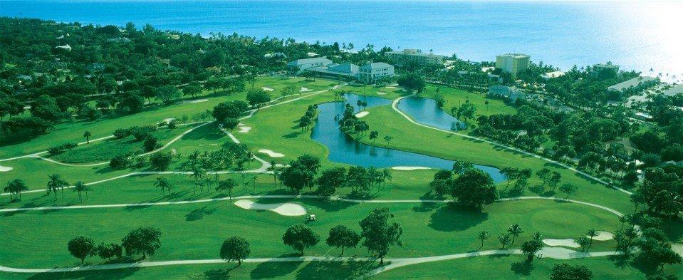 Naples-Florida-Golfing
