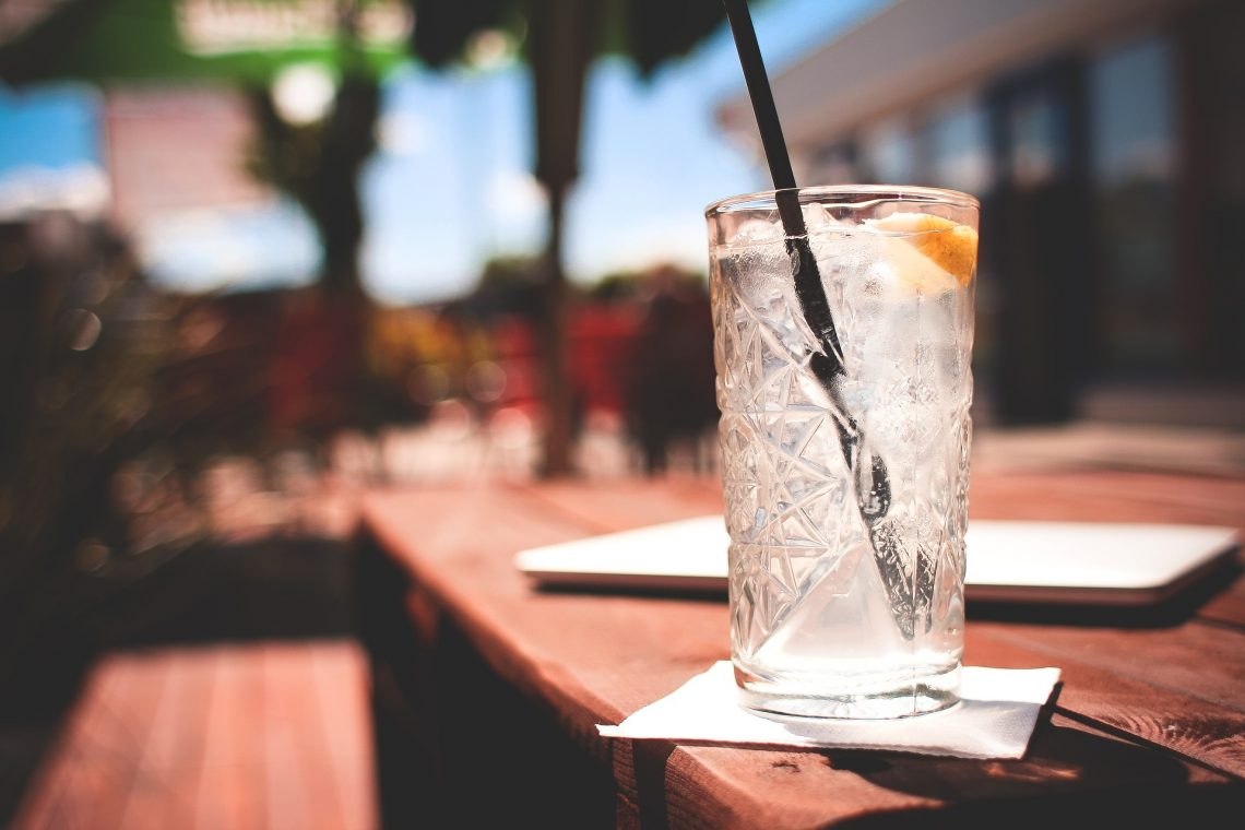 Moderna cocktailklassiker i ny tappning 1
