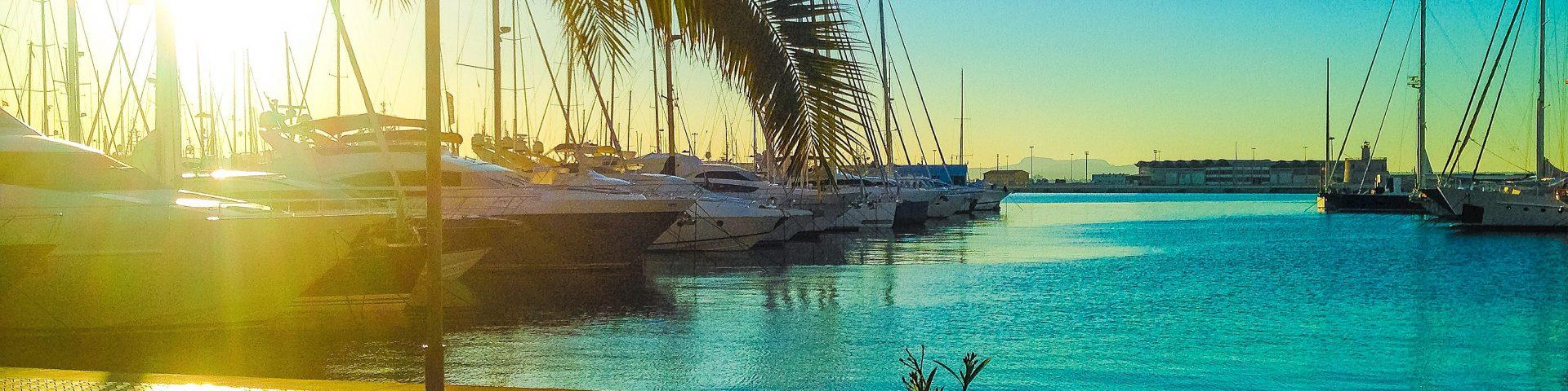 Palma de Mallorca - Inte bara en charteresa 1