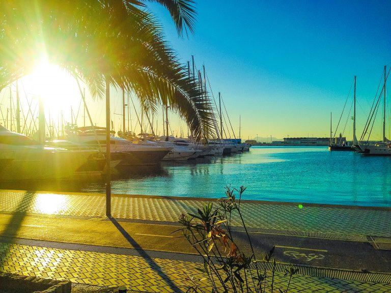 Palma de Mallorca – Inte bara en charteresa