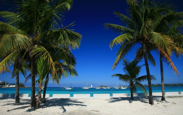 MSC Cruises skapar en exklusiv ö i Bahamas