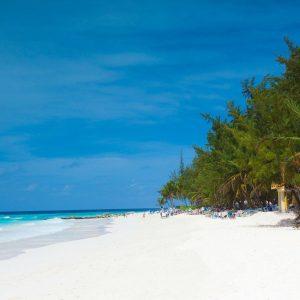 Ingrid och Gösta delar med sig av Barbados 1