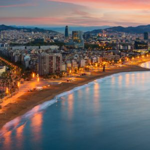 Upplev Barcelona 11