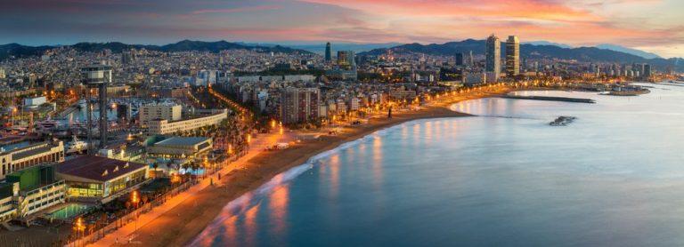 Upplev Barcelona