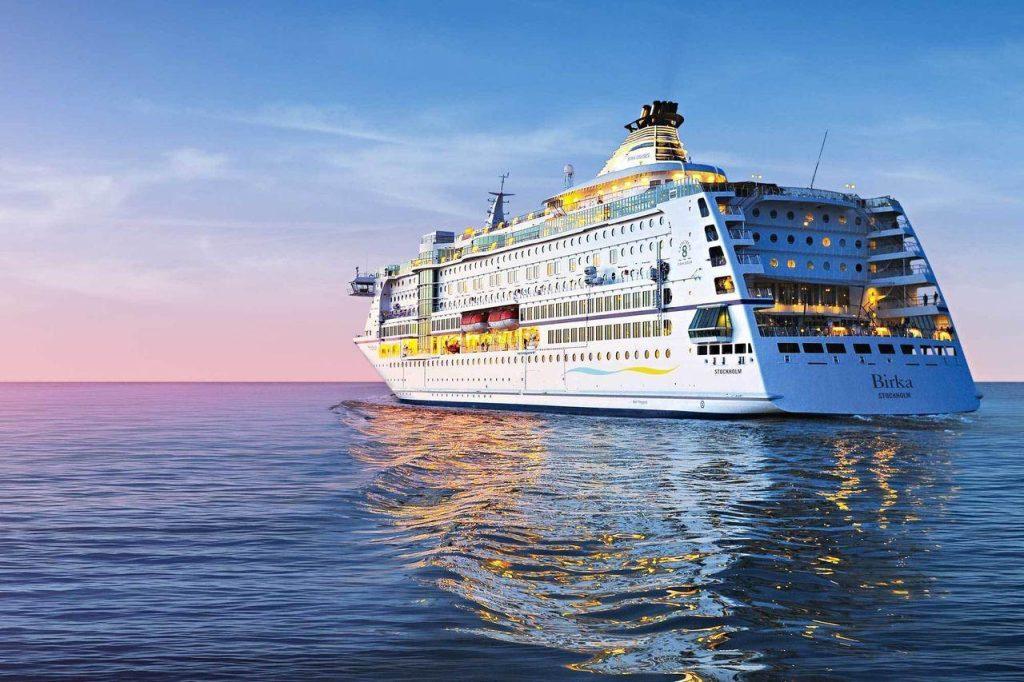 Birka Cruises lägger ned