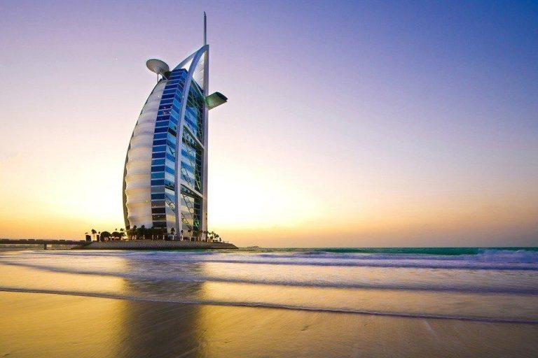 Världens mest exklusiva hotell