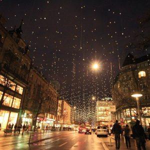 Ljuspromenad i Stockholm 5