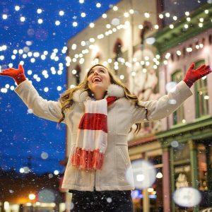 Sugen att åka på Julmarknad? Läs om över 10 stycken 3