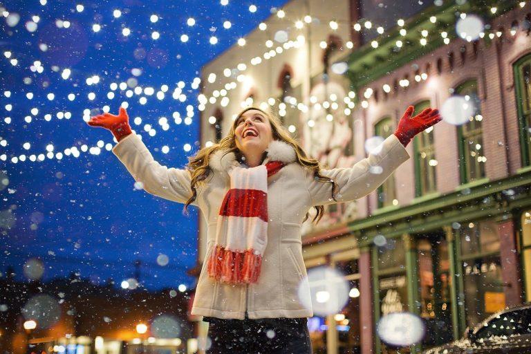 Sugen att åka på Julmarknad? Läs om över 10 stycken