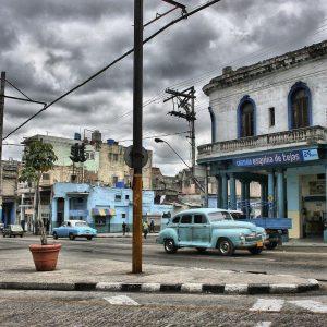 Resesidan.se om Kuba
