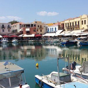 Rethymnon, Kreta 6