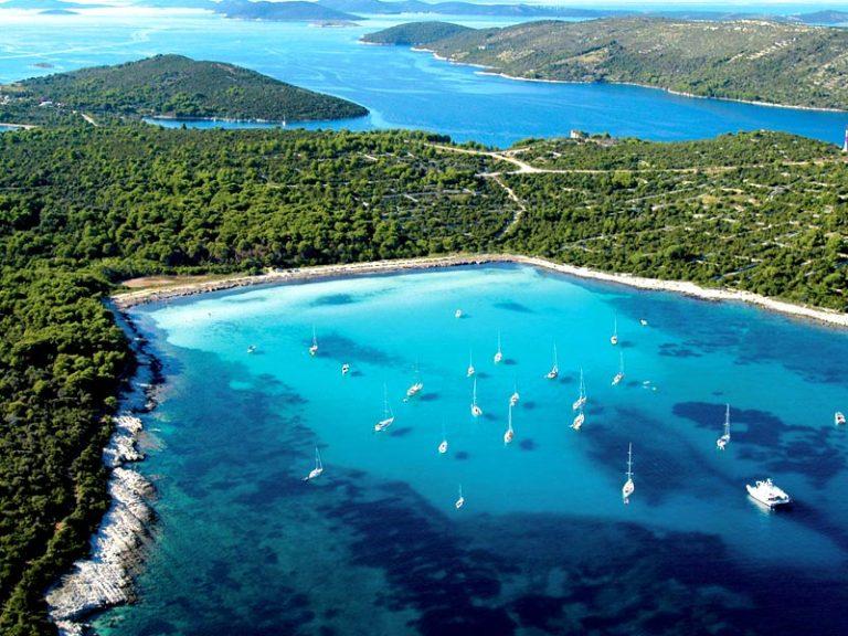 Kroatien lockar fler besökare