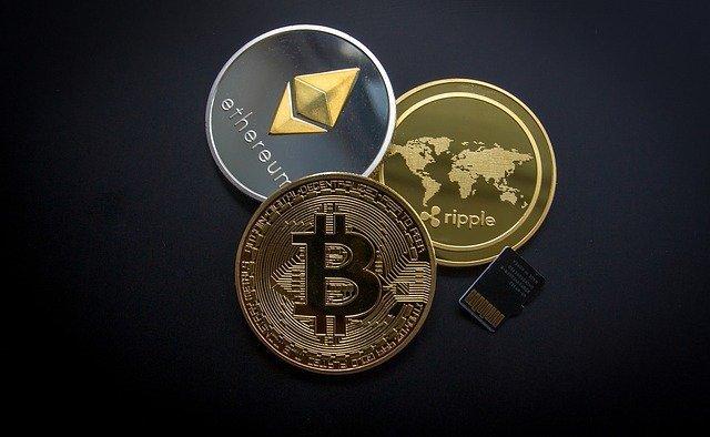 Lär dig allt om Cryptovalutor