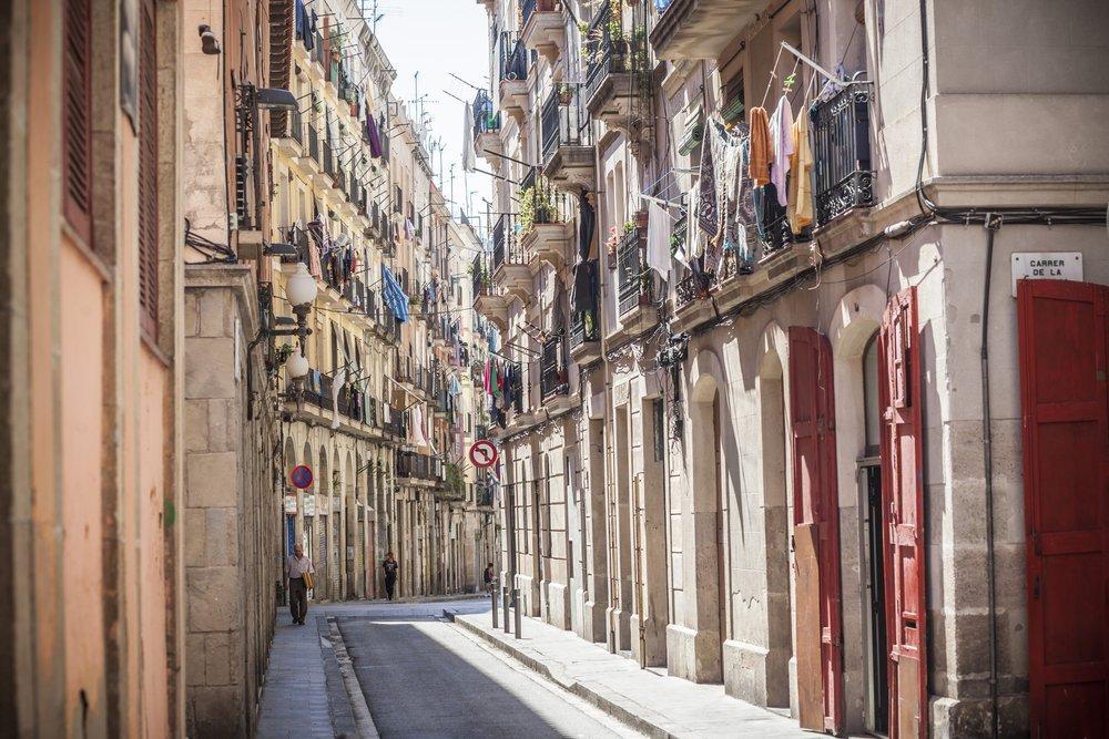 Upplev Barcelona 2