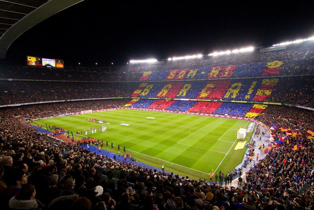 Upplev Barcelona 3