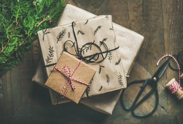 Årets Julklapp