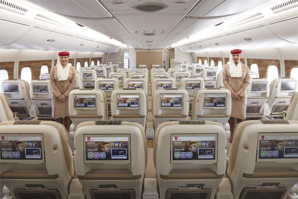 Emirates Kabin