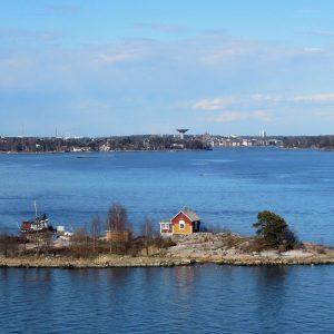 Tusen öars kryssning i Stockholms skärgård 5