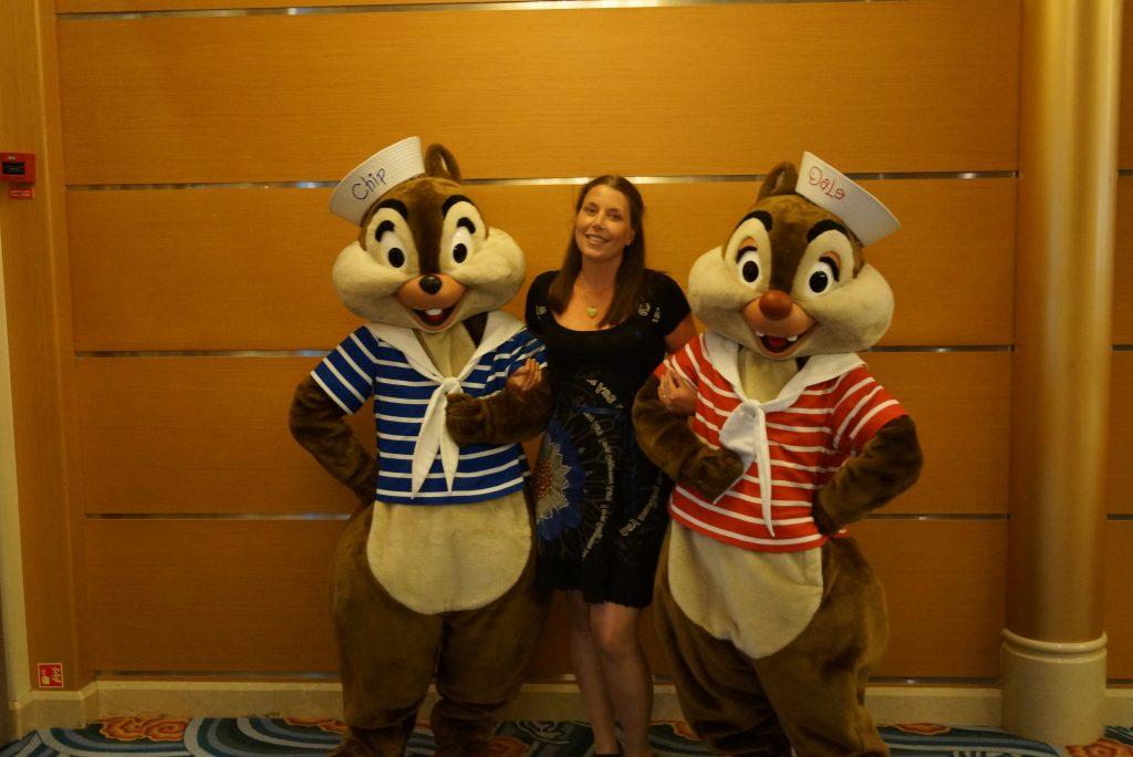 Resesidan.se om Disneykryssning
