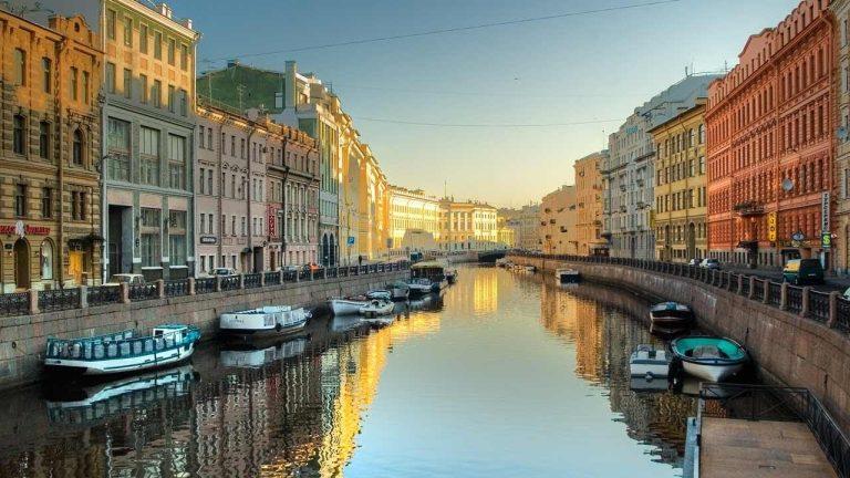 Höstens trendigaste storstäder
