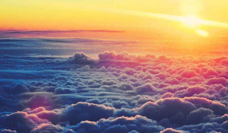 Lär dig att tolka moln