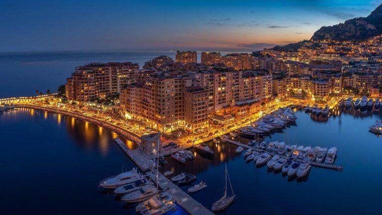Monaco – Gamblingens Mekka där invånarna enbart får spela online