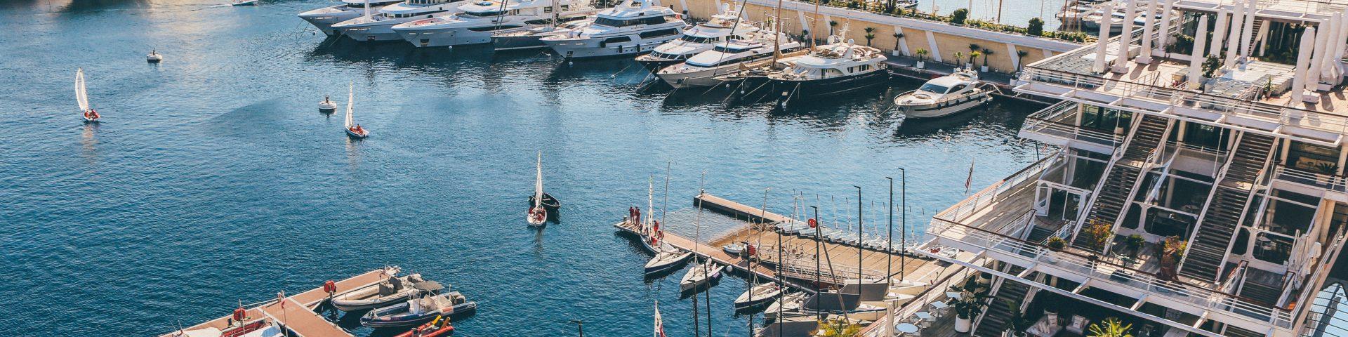 Upplev soliga Monaco 1