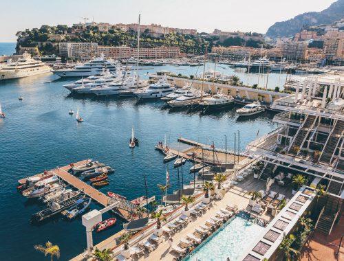 Upplev soliga Monaco 5